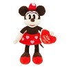 Disney Plush - Valentine Minnie Mouse - 2018