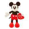 Disney Plush - Valentine Mickey Mouse - 2018