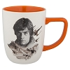 Disney Coffee Cup - Star Wars - Luke Skywalker - Snow Speeder X-wing AT-AT