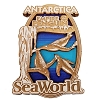 SeaWorld Magnet - SeaWorld Antarctica Empire of the Penguin