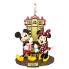 Disney Figure Ornament - Mickey and Minnie at Hollywood Studios