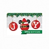 Disney Collectible Gift Card - Tidings of Joy