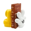 Disney Bookend Set - I Am Mickey Mouse - Sculpted Shoe and Glove