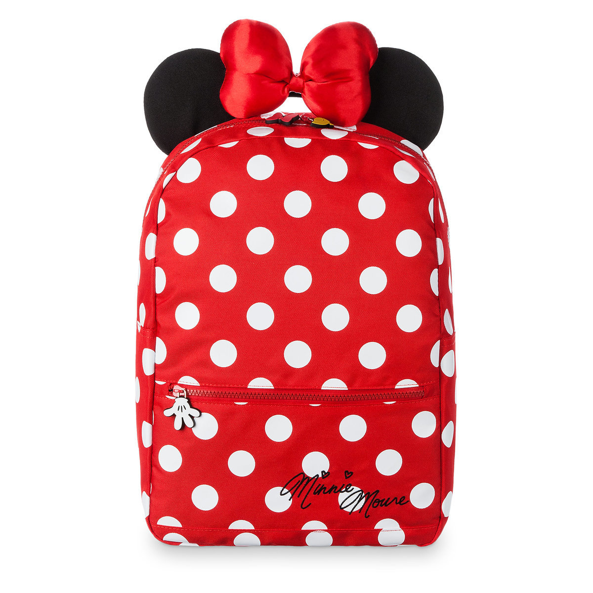 Add to My Lists. Disney Backpack Bag - I Am Minnie Mouse ...