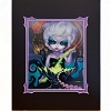Disney Deluxe Artist Print - Ursula by Jasmine Becket-Griffith