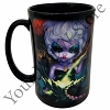 Disney Coffee Cup - Ursula by Jasmine Becket-Griffith