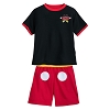 Disney Boys Pajama Set - I Am Mickey Mouse