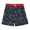 Disney Men's Boxers - I Am Mickey Mouse Icon Pattern Boxer Shorts