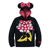 Disney Girls Hoodie - I Am Minnie Mouse Body Pullover