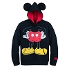 Disney Boys Hoodie - I Am Mickey Mouse Body Pullover Hoodie