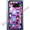 Disney Customized Phone Case - World of Evil by Jerrod Maruyama