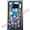 Disney Customized Phone Case - World of Cute by Jerrod Maruyama