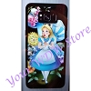 Disney Customized Phone Case - Alice in Wonderland Mushroom