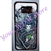 Disney Customized Phone Case - Maleficent by Dave Quiggle