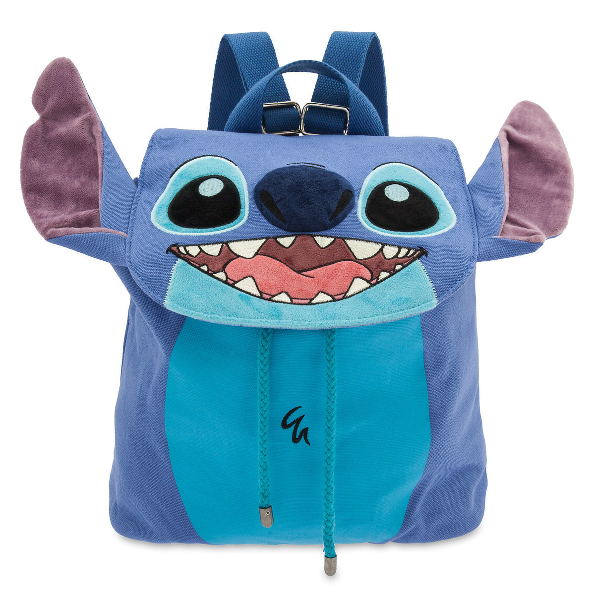Add to My Lists. Disney Backpack Bag - Stitch Talking Backpack