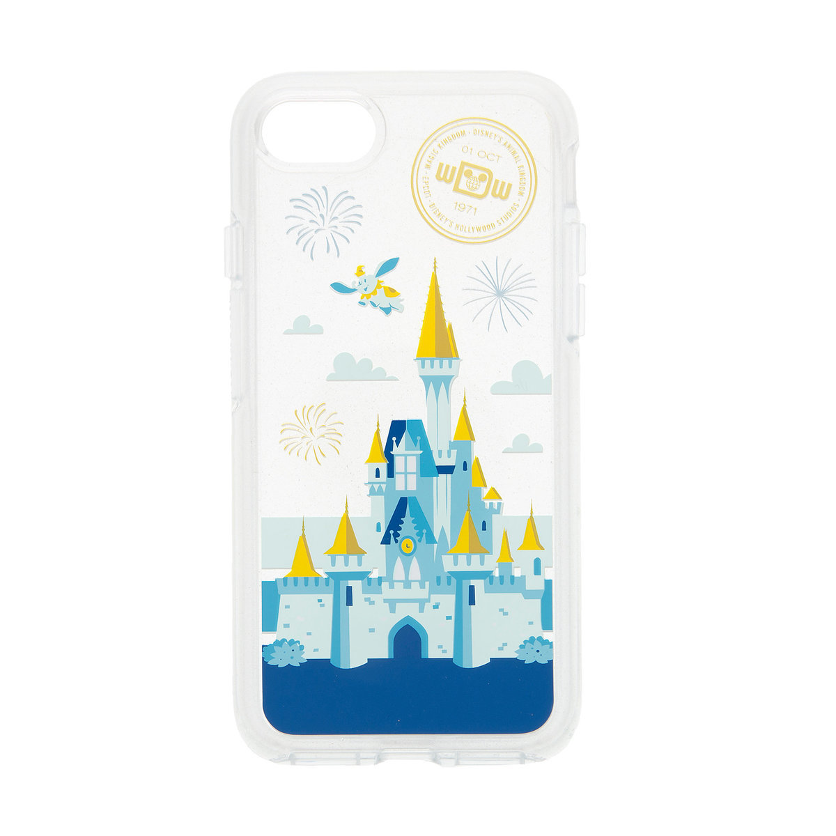 case iphone 8 disney
