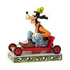 Disney Traditions by Jim Shore - Soap Box Derby Goofy