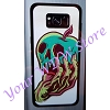 Disney Customized Phone Case - Poison Apple by Dave Quiggle