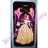 Disney Customized Phone Case - Belle Ballroom by Jeff Granito