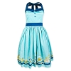 Disney Dress Shop Dress - Disney World Magic Kingdom - Blue