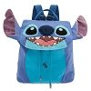 Disney Backpack Bag - Stitch Talking Backpack