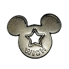Disney World Pocket Token Coin - Piece of Magic - Wish