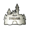 Disney World Pocket Token Coin - Piece of Magic - Dream