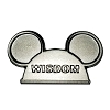 Disney World Pocket Token Coin - Piece of Magic - Wisdom