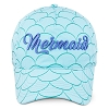 Disney Baseball Cap - The Little Mermaid