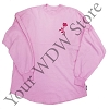 Disney Ladies Shirt - Princess Aurora Spirit Jersey