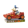 Disney Traditions by Jim Shore - Soap Box Derby Donald