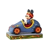 Disney Traditions by Jim Shore - Soap Box Derby Mickey