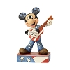 Disney Traditions by Jim Shore - Americana Mickey Mouse