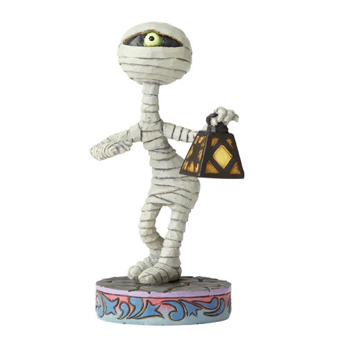Disney Traditions by Jim Shore - Nightmare Before Christmas Mummy Kid