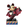 Disney Traditions by Jim Shore - Vampire Mickey Mouse