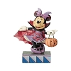 Disney Traditions by Jim Shore - Vampire Minnie Mouse