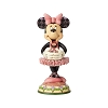 Disney Traditions by Jim Shore - Minnie Mouse Nutcracker