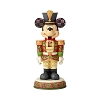 Disney Traditions by Jim Shore - Mickey Mouse Nutcracker