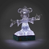 Disney Traditions by Jim Shore - Light Up Ice Bright Sorcerer Mickey