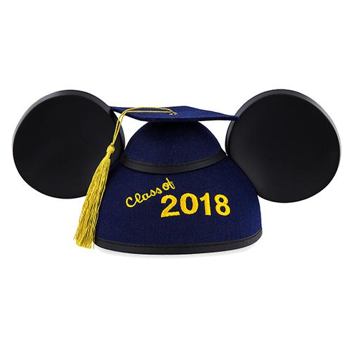 Your Wdw Store Disney Ears Hat Graduation Class