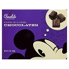 Disney Chocolate Favorites - Mickey Nut & Caramel Chocolates 8 oz