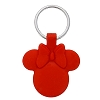 Disney Keychain - Minnie Icon - Silicone