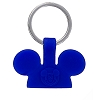 Disney Keychain - Mickey Ear Hat - Silicone