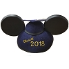 Disney Ears Hat - Graduation Class of 2018
