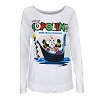 Disney Women's Shirt - Epcot Italy Mickey & Minnie Topolino