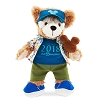 Disney Plush - 2018 Duffy the Disney Bear - 12''