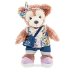 Disney ShellieMay Bear Plush - Walt Disney World - 2018 Logo