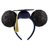 Disney Minnie Ears Headband - Graduation Class of 2018