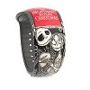 Disney MagicBand 2 Bracelet - Jack Skellington & Sally