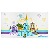 Disney Beach Towel - Parks Passport - Disney World
